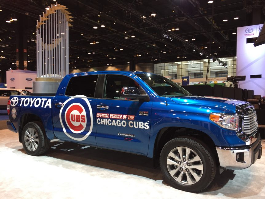 5 must see attractions at the 2017 chicago auto show caradvise