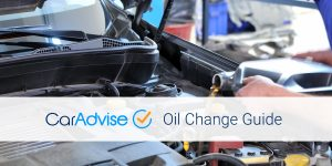 How often do I need an oil change?