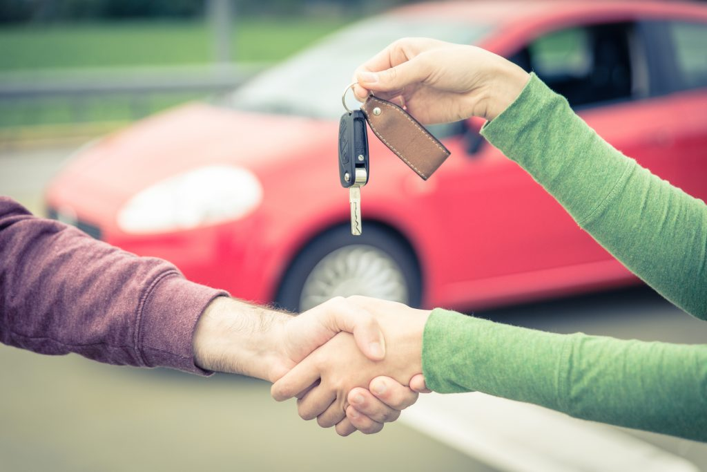 increase cars resale value