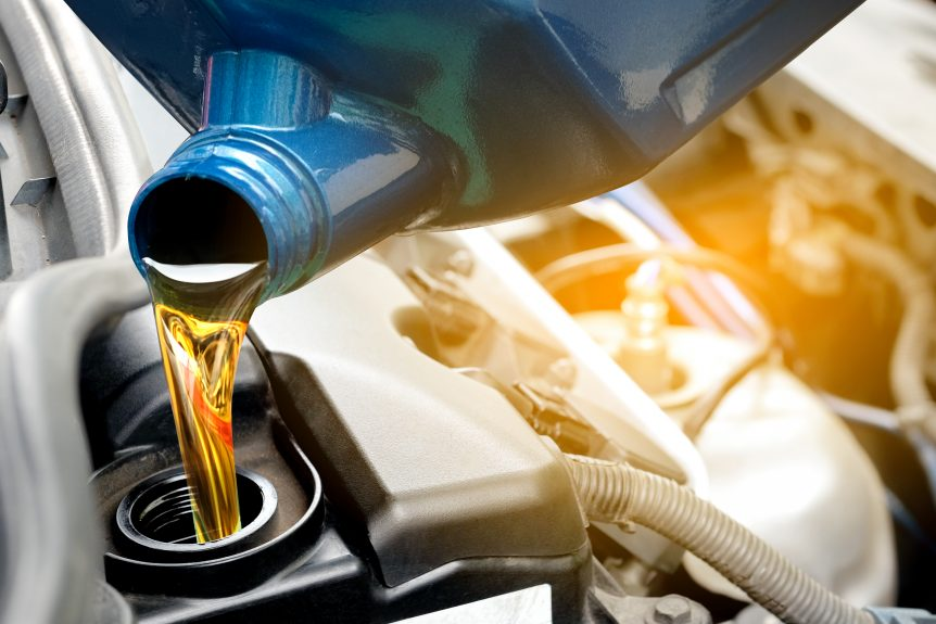 how often should you change your oil
