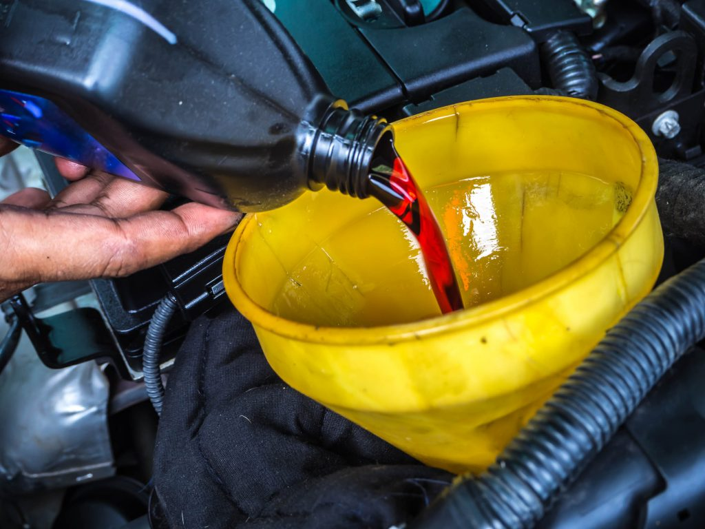 Transmission Problems: What you need to know