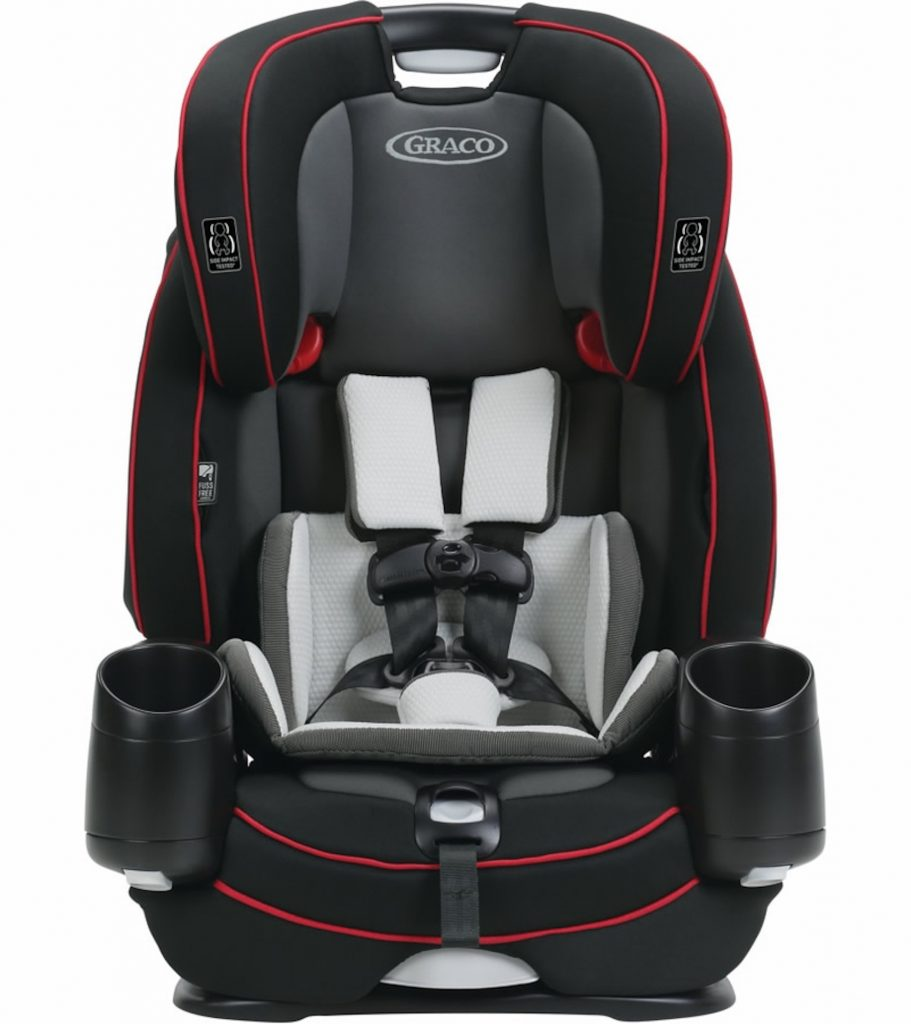 Graco Nautilus LX 3-in-1