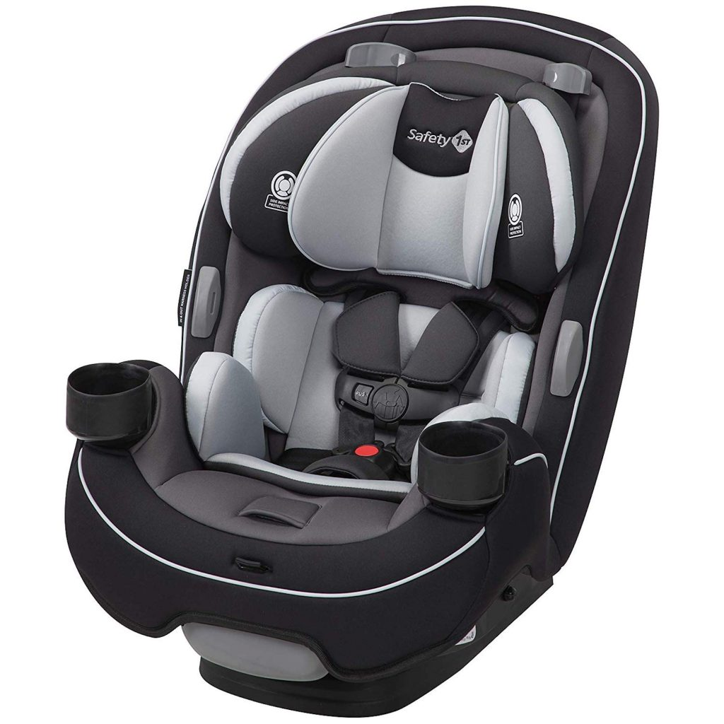 Safety 1st Grow and Go 3in-1 Convertible Car Seat