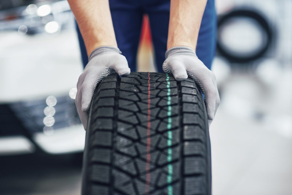 Tire choices