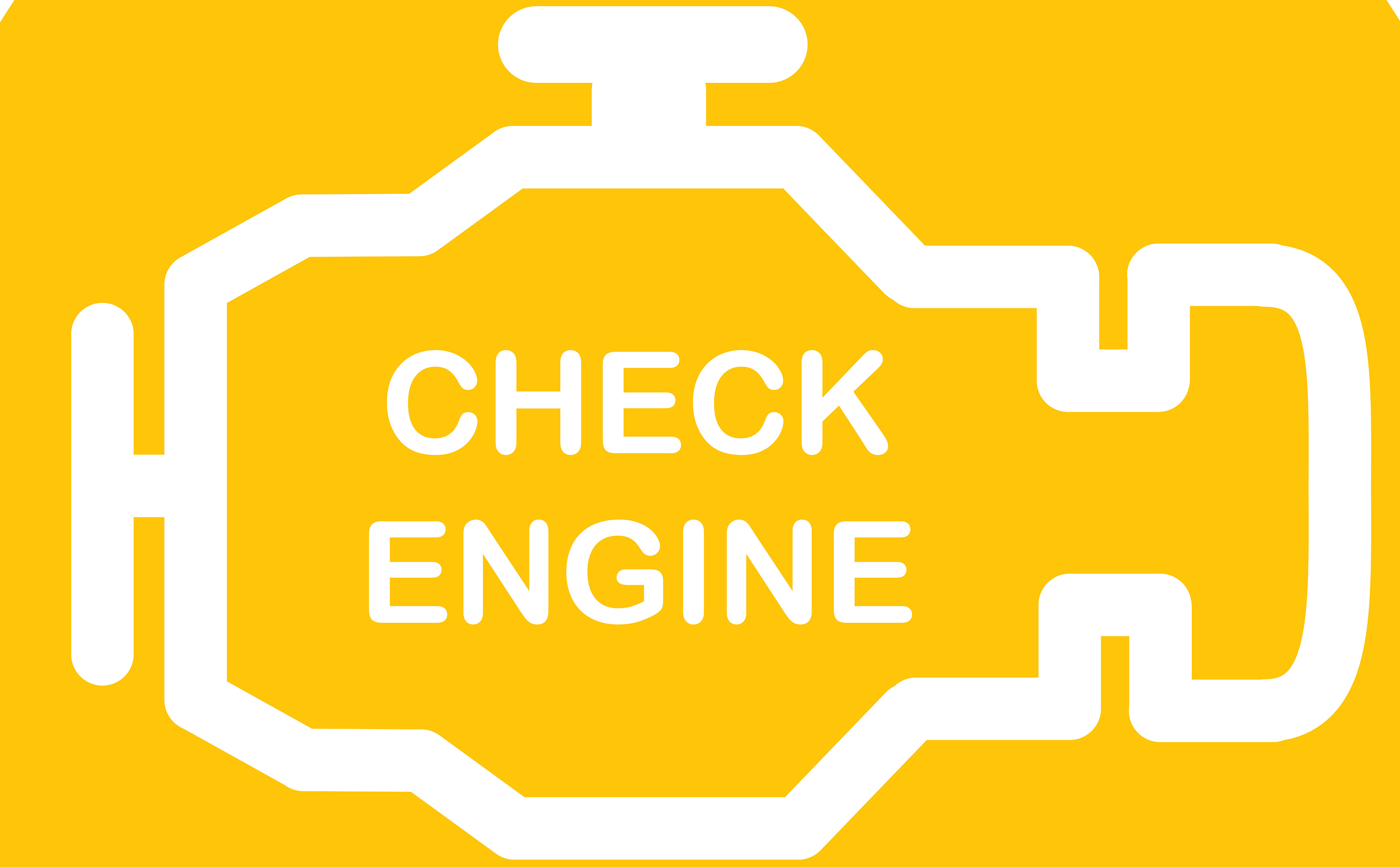 check your engine!