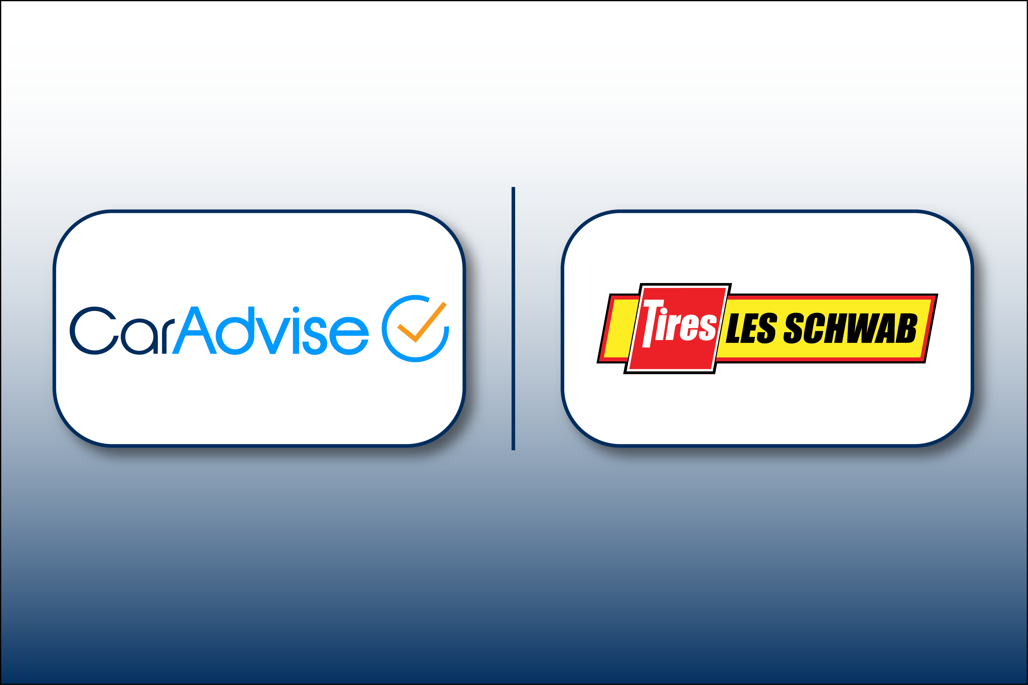 CarAdvise and Les Schwab Partner Up
