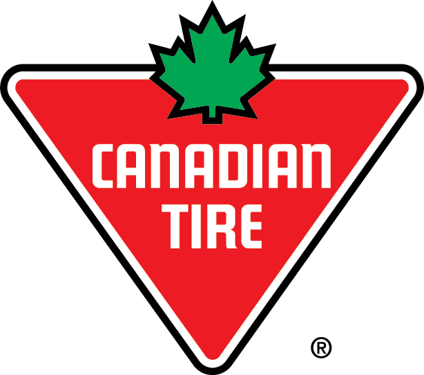 Canadian Tire Logo- Classic