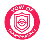 Vow Of Transparency