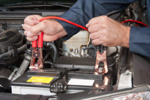 tow truck, how to jump start a car