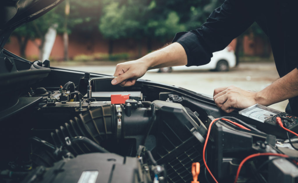 how long to car batteries last